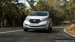 Datsun Diwali Discount Offers: Festive Benefits Available Across Models