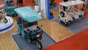 Unorganised Sector Dominates E-Rickshaw Segment With Low Priced Products