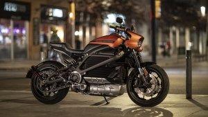 Harley-Davidson LiveWire Production & Delivery Resumed: All Details