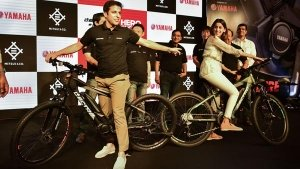 Hero Plans Full Localization Manufacturing Of Lectro Electric Bikes By Next Year