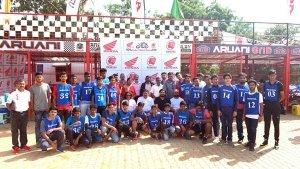 Idemitsu Honda India Talent Hunt 2019 Reaches Bangalore: Hunt For India's Next-Gen Racing Talent