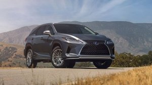 New (2020) Lexus RX450hL Launched In India: Prices Start At Rs 99 Lakh