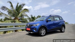 Renault Triber Sales September 2019: Registers 4,710 Units To Overtake Toyota Innova Crysta