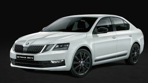 Skoda Octavia Onyx Launched In India: Prices Start At Rs 20 Lakh