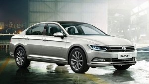 Volkswagen Passat Discontinued? Could Be Replaced With Passat Facelift Next Year