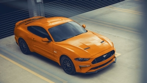 New Ford Mustang India Launch Timeline Confirmed: Here Are All The Details