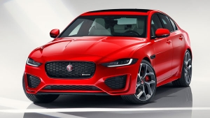 Jaguar XE Facelift Launching In India On 4 December: Details And Expected Price