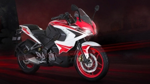 Bajaj Pulsar RS200 Dual Channel ABS Price Revealed Before Launch: Priced At Rs 1.4 Lakh Ex-Showroom