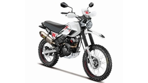 EICMA 2019: Hero XPulse 200 Rally Kit Showcased In An Attempt To Improve Off-Road Ability