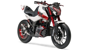 EICMA 2019: Hero Xtreme 1.R Concept Showcased Previewing The Next-Generation Xtreme 200R