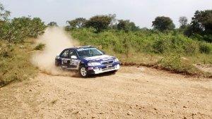 INRC K1000 Rally 2019: Chetan Shivram Wins Bangalore Leg As Gaurav Gill Faces Mechanical Issues