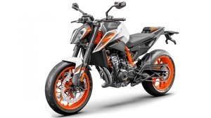 EICMA 2019: KTM 890 Duke R Unveiled — Here Are All The Details