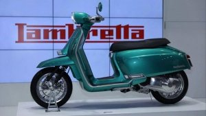 EICMA 2019: Lambretta G-325 Unveiled; Electric Scooter Launch At 2020 Auto Expo