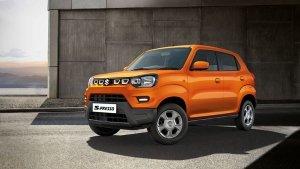 Maruti Suzuki Sales Register A Growth During Festive Season: Clocks 1.53 Lakh Units Of Sales