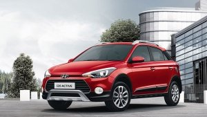 New (2019) Hyundai I20 Active Launched In india: Prices Start At Rs 7.74 Lakh
