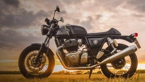 Royal Enfield 650-Twin Sales: Becomes The Best-Selling Premium Motorcycles In The Country