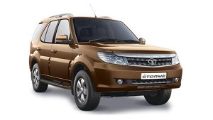 Tata Safari Storme Production Comes To An End: Set To Be Discontinued Very Soon
