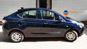 Tata Tigor Electric Vehicle Deliveries Begin For Private Buyers: First EV Delivered In Mumbai