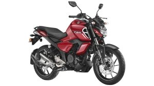 Yamaha FZ & FZS-Fi BS6 Motorcycles Launched In India: Prices Start At Rs 99,200