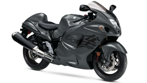 New (2020) Suzuki Hayabusa Launched In India: Priced At Rs 13.75 Lakh