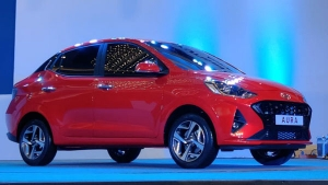 Hyundai Aura India Launch Confirmed For 21 January 2020: Details And Expected Price