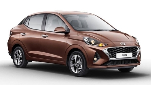 Hyundai Aura Unveiled: Expected Launch Date, Prices, Engine Options & All Other Details Revealed