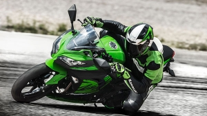 Kawasaki Ninja 300 Discontinued In India: Here Are All The Details!