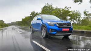 Kia Seltos EV To Launch In India In 2020: Details And Expected Motor Specs