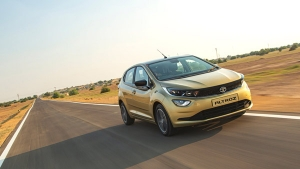 Tata Altroz First Drive Review: The Brand-New Contender In The Premium Hatchback Segment