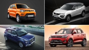 Car Sales Report In India For November: Auto Brands Continue With Their Downward Sales Trend