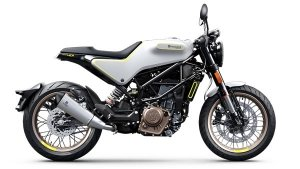 Husqvarna 401 Bikes To Launch In India In 2021: Here Are The Details