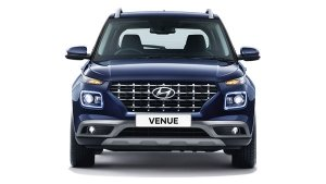 Hyundai Venue Bookings Cross New Milestone: To Close At One Lakh Bookings Since Launch