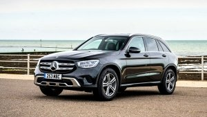 2020 Mercedes-Benz GLC Launch Highlights: Prices Start At Rs 52.75 Lakh