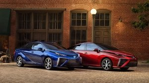Fuel Cell Electric Vehicles Are The Future Say EV Manufacturers: Tesla Says No