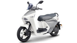 Yamaha Studies Electric Two-Wheeler Feasibility In India: Plans To Launch E-Scooter Soon