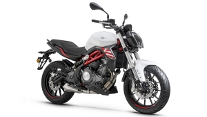 Benelli 302S To Launch In India This Year: Will Replace The TNT 300