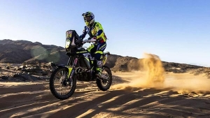 Dakar 2020 Stage 4 Highlights: Paulo Goncalves Fights Back