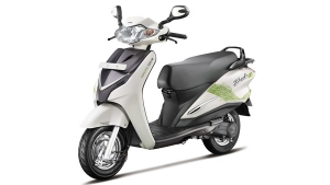 Hero Freedo: Company Files Trademark Application For New Scooter