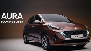 Hyundai Aura Bookings Open At Rs 10,000: Company Releases New TVC