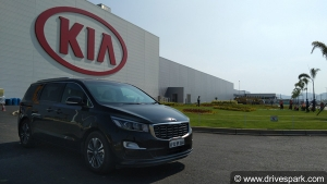 Kia Carnival To Be Launched In India With Six, Seven, Eight, And Nine Seat Configurations