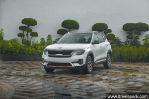 Kia Seltos Registers Lowest Sales Ever: Only 4,645 Units Sold In December 2019