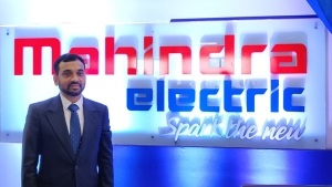 Mahindra Electric Unveils New Brand Identity, Logo, And Tagline: Details