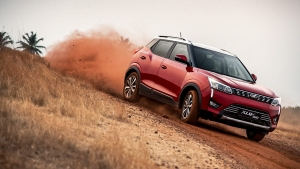 Mahindra XUV300 Electric Production-Spec Unveil At 2020 Auto Expo: Here Are All The Details