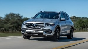 2020 Mercedes-Benz GLE Launched In India: Prices Start At Rs 73.70 Lakh