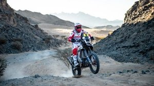 Dakar 2020 Stage 7: Paulo Goncalves Declared Dead During The Rally
