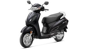 Honda Activa 6G (First Look) Review: Does It Live Up To The Reputation Of Its Predecessors?