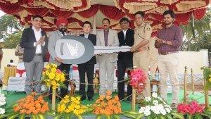 Honda Provides Motorcycles To Karnataka Police For Road Safety Program:Details