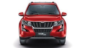 Mahindra XUV500 BS6 Model Specifications Leaked Ahead Of Launch: Details