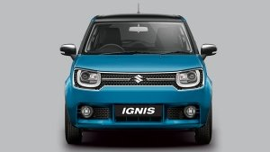 Maruti Suzuki Ignis Facelift Brochure Revealed: Will Arrive In Four Trims, Nine Colours