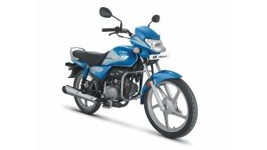 Hero HF Deluxe BS6 Launched In India: Prices Start At Rs 55,925